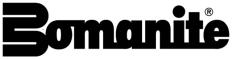 Bomanite Co. Logo
