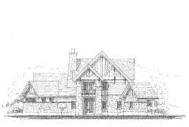 Lake Texoma Residence