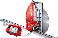 Wall Saw System DST 10-CA With Cut Assist