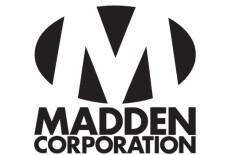 Madden Corp. Logo
