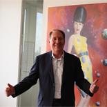 Axiometrics' Johnsey Named Company's Chairman, CEO