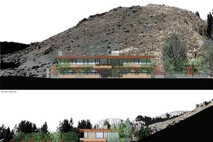 Poulsen Residence