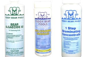 Yes, You Can Private Label Your Own Line of Pool Chemicals, but Should You?