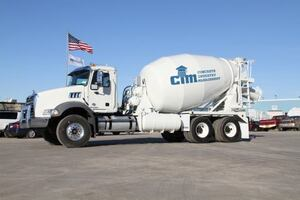 Concrete Industry Management Program Holds Successful Auction at World of Concrete