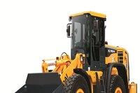 HL740-9A wheel loader from Hyundai
