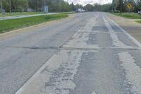 Highway Restoration