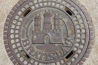 Manhole masterpieces
