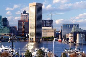 Baltimore's Multifamily Sector Holds Steady