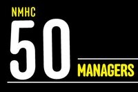 2015 NMHC 50 Managers