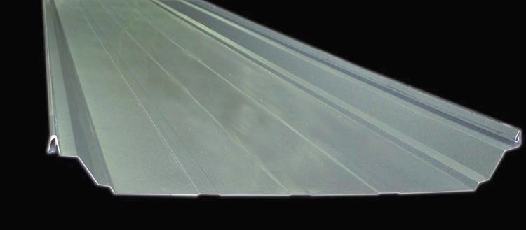 Roof Panels Can Be Customized