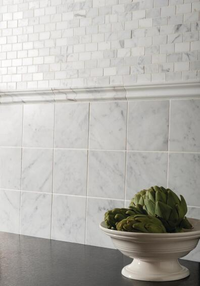 Charles Luck Stone Interior Surface Collection