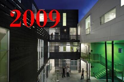 2009 Residential Architect Design Awards