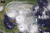 """Hurricane """"Drought"""" Has Unsettling Implications"""