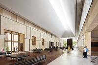2013 AIA Honor Awards: The Barnes Foundation