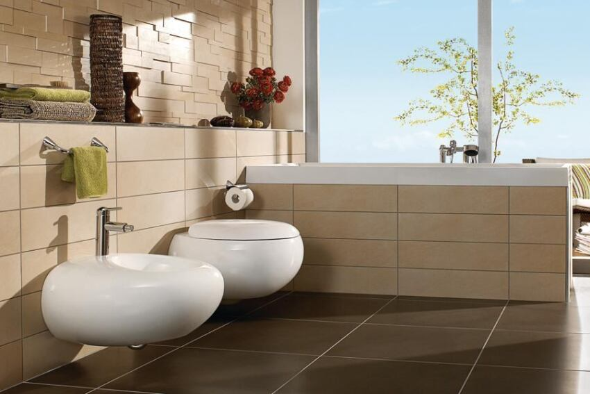 Pure Stone by Villeroy & Boch