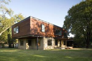 AlterStudio Architect took this 1950s duplex in Austin, Texas, and deconstructed, modernized, and enlarged it into anenergy- and water-conserving showpiece. Many homeowners say they are prioritizing energy-efficient upgrades, but are they really doing so?