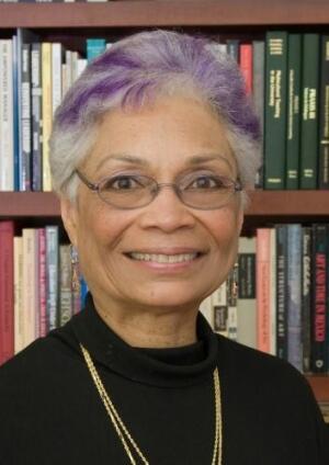 Sharon Egretta Sutton, Ph.D., FAIA