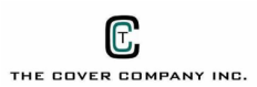 Cover Company., Inc. Logo