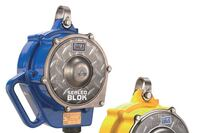 Capital Safety Sealed-Blok Self-Retracting Lifeline
