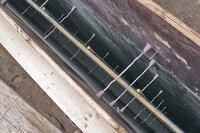 Rebar in Stem Wall