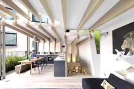 Shoreditch Loft