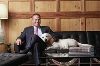 Getting to Know Bob Faith, Our 2016 Executive of the Year