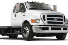 Roush CleanTech Propane Autogas Ford