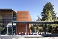 2013 AIA COTE Top Ten Green Project: Marin Country Day School Learning Resource Center and Step 2