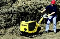 Bomag Americas BPR45/55D Reversible Plate Compactor