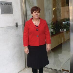 Denise Muha, executive director of the National Leased Housing Association.