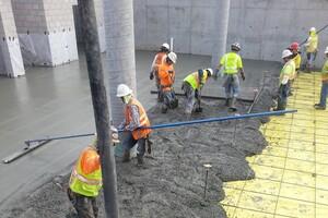 Imac Construction, Corona, Calif.