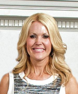Debbie Neagle-Freed, president, Connor Cares Foundation