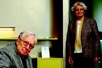 Robert Venturi Retires; Firm Changes Name, Leadership