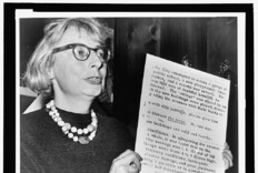 Jane Jacobs Was No Upstart