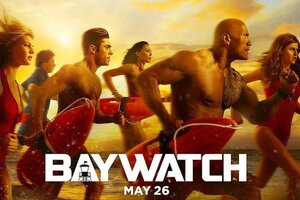 Can the Baywatch Movie Combat the Industry's Lifeguard Shortage?