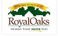 Royal Oaks Building Group Logo