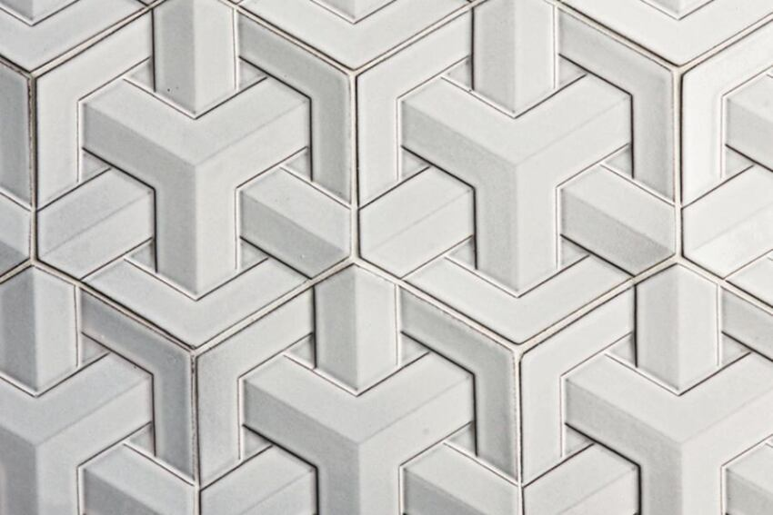 Ann Sack's Ogassian Tiles