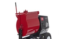 UltraMix Mortar Mixers from Toro