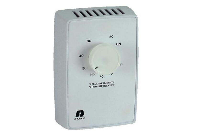 Dehumidistat Sensor from Orbit Industries