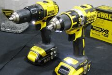 What's New from DeWalt?
