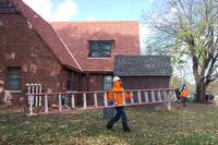 Historic Roofs Get a Major Overhaul
