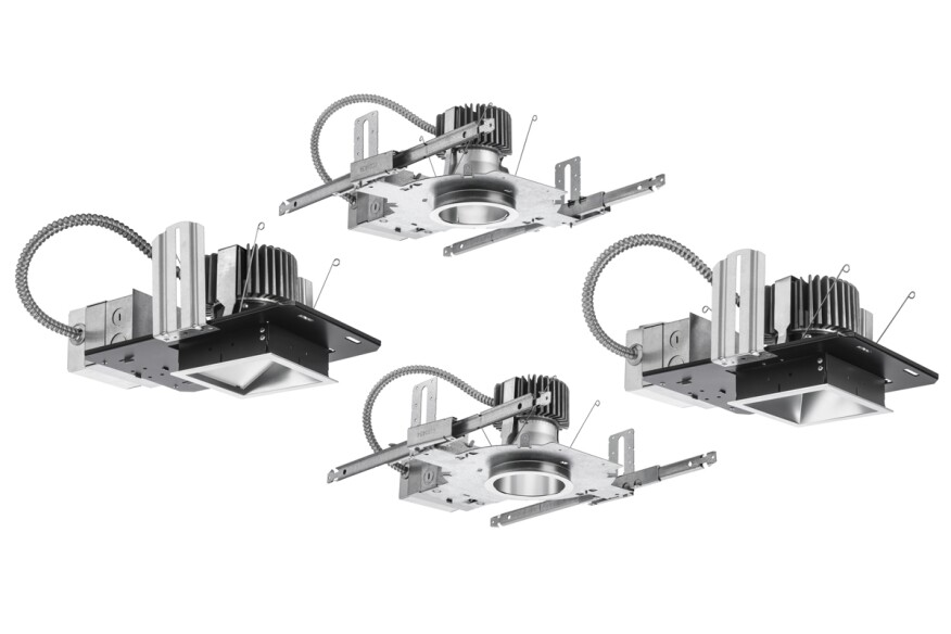 The Daily Product Acuity Brands 39 Gotham Lighting S 4 Evo