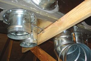 Making the Case for Zero-Leak Ducts