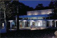 Historic Museum Is Certified Green