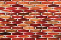 Lunada Bay Tile Offers Bold Global Flavor with Marrakech Red