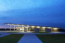 Spring Creek Sports Complex