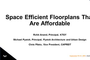 Floor Plan Solutions to Save Space and Cost