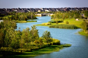 Cross Creek Ranch's home sales have increased by 10 percent since 2015.