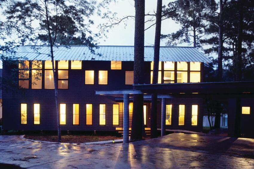 ra50: Shipley Architects