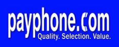 G-Tel Enterprises/Payphone.com Logo